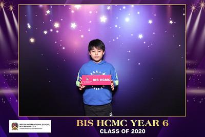 Dịch vụ in ảnh lấy liền & cho thuê photobooth tại sự kiện tiệc tốt nghiệp của trường BIS | Instant Print Photobooth Vietnam at BIS Graduation Party