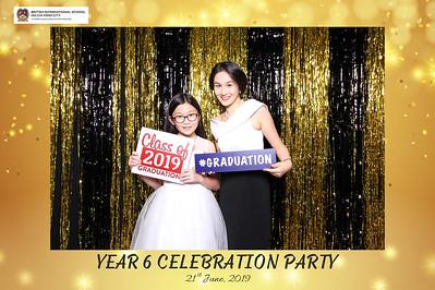 Dịch vụ in ảnh lấy liền & cho thuê photobooth tại  tiệc tốt nghiệp lớp 6 trường quốc tế BIS | Instant Print Photobooth Vietnam at BIS Year 6 Graduation