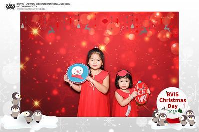 Dịch vụ in ảnh lấy liền & cho thuê photobooth tại sự kiện tiệc giáng sinh noel của trường quốc tế BVIS | Instant Print Photobooth Vietnam at BVIS Christmas Party