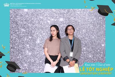 Dịch vụ in ảnh lấy liền & cho thuê photobooth tại sự kiện Lễ tốt nghiệp của trường BVIS | Instant Print Photobooth Vietnam at BVIS Graduation Ceremony