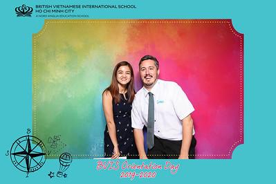 Dịch vụ in ảnh lấy liền & cho thuê photobooth tại sự kiện lễ khai giảng trường BVIS | Instant Print Photobooth Vietnam at BVIS Orientation Day