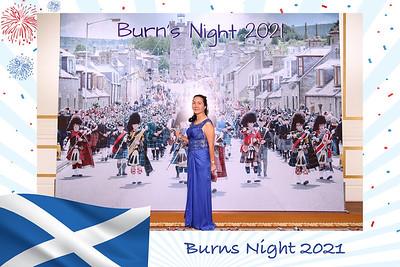Dịch vụ in ảnh lấy liền & cho thuê photobooth tại sự kiện Tiệc Burns Night | Instant Print Photobooth Vietnam at Burns Night Party