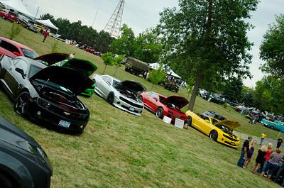 GM St. Catharines Show & Shine 2013