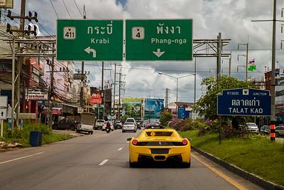 FOCM - 2017 Road Trip - Malaysia to Thailand