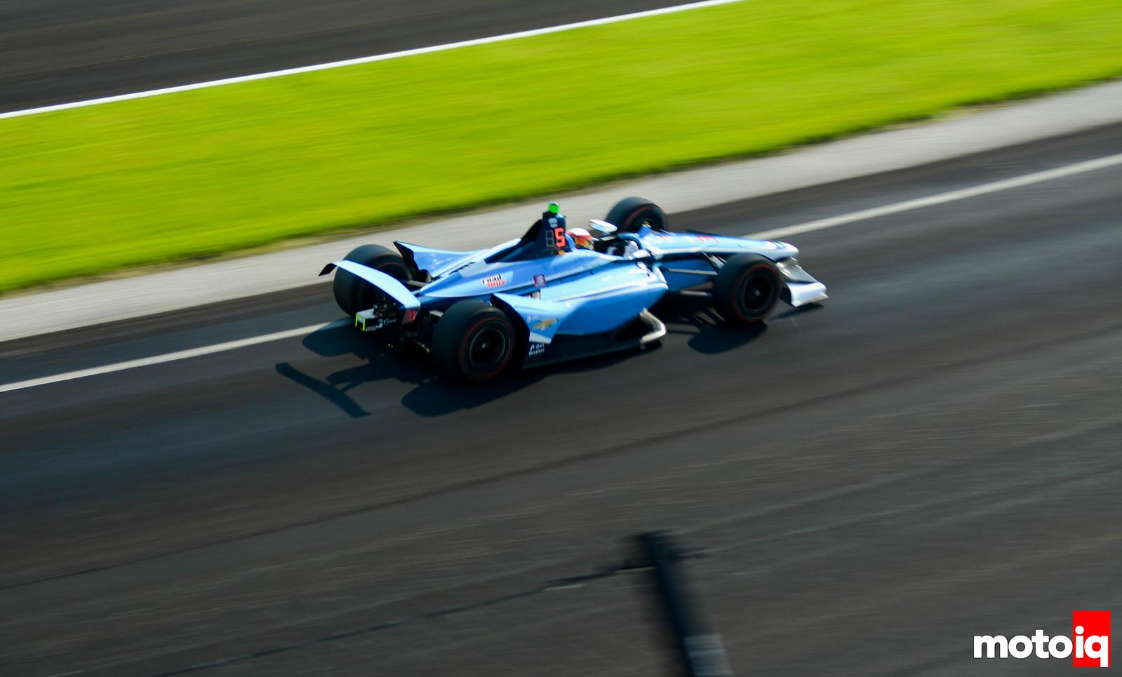 Event Coverage: 2019 Indianapolis 500 - Page 2 of 7 - MotoIQ