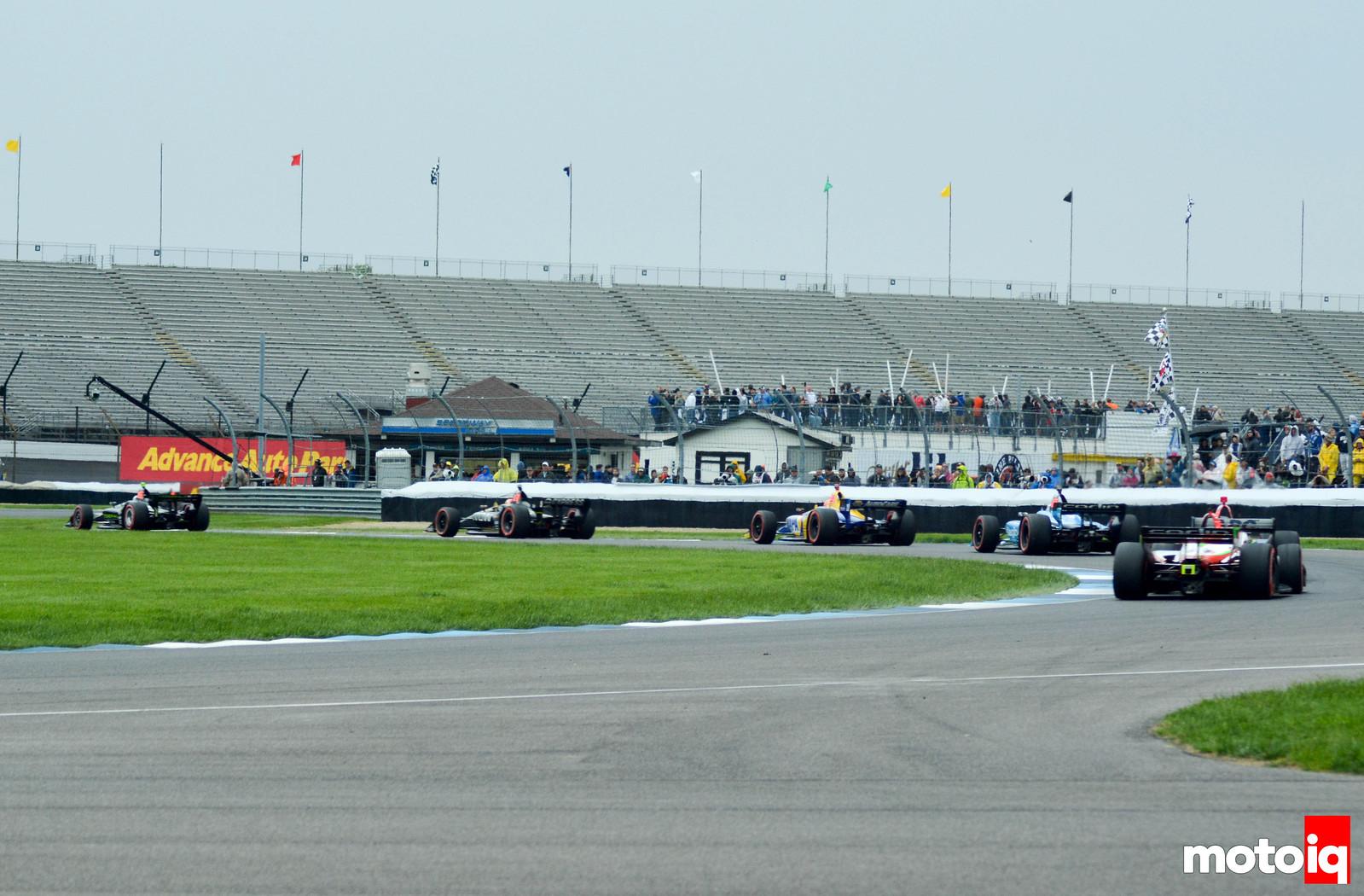 IndyCar GP