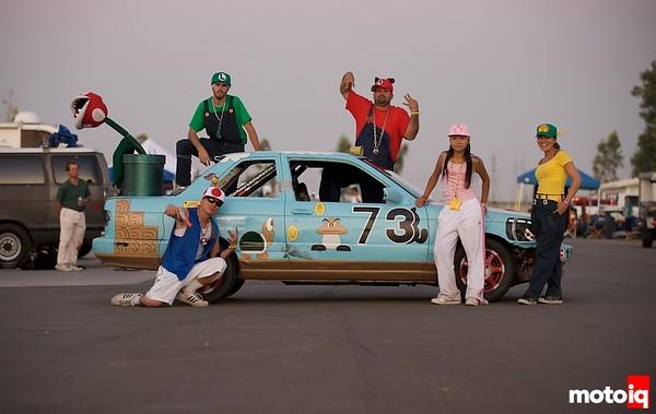 s13 project 240sx land speed racing 200 mph 24 hours of lemons sentra 150 club 130 mph club scta sr20det 200 mph club bonneville speedway el mirage nissan