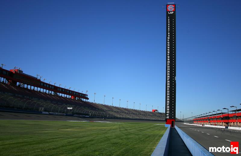 Auto Club Speedway Roval