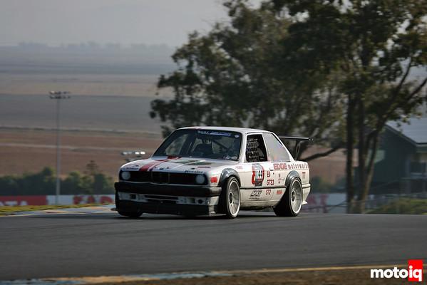 Edge Motorsports E30 M3