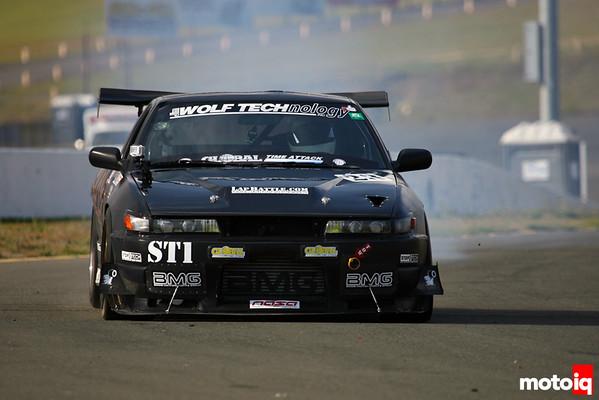 Biggie Motorsports S13 240SX