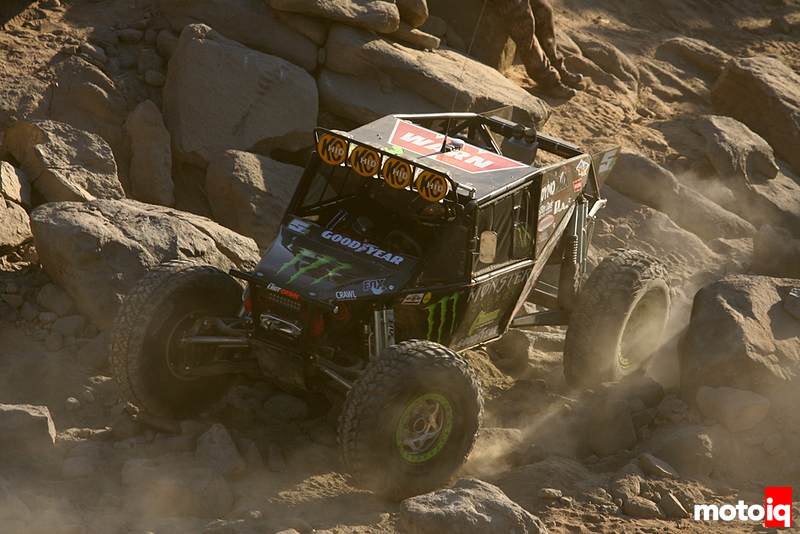 King of Hammers