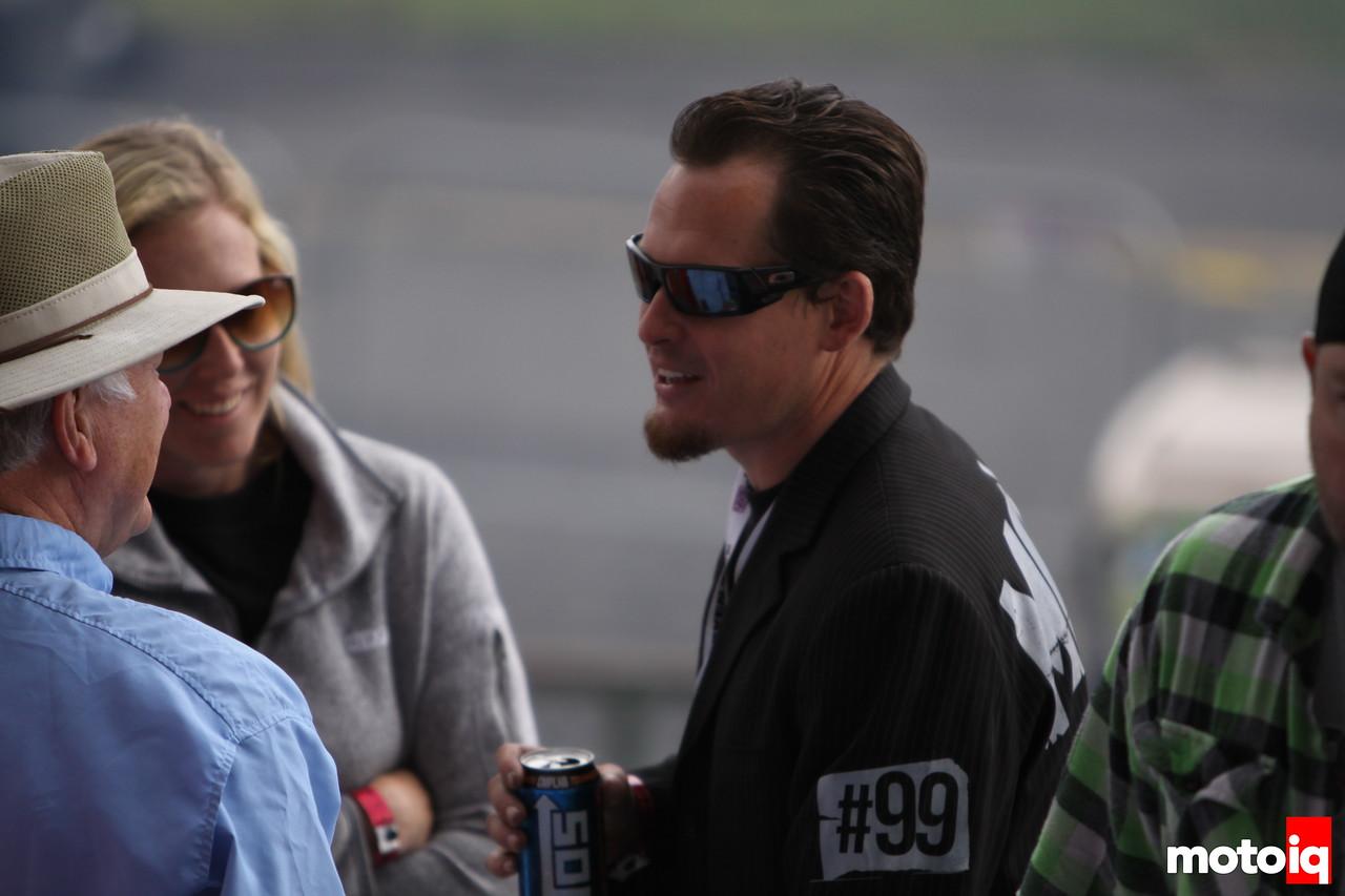 Formula Drift Round 5 - Evergreen Speedway