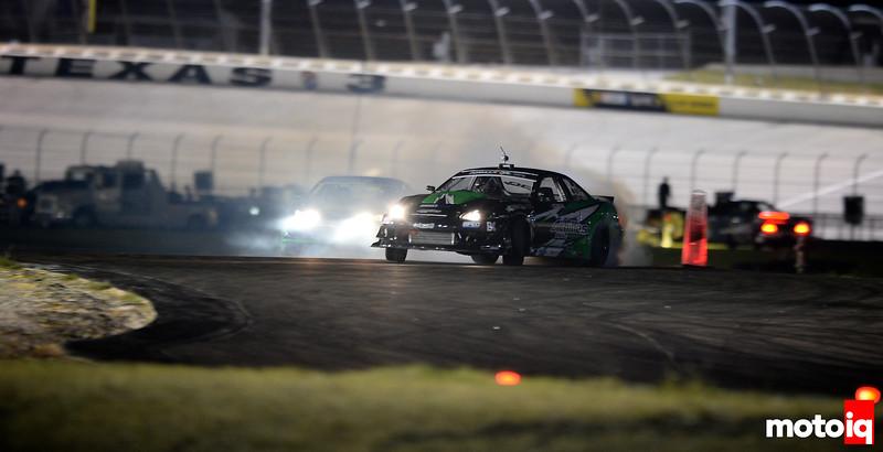 Robbie Nishida Texas Motor Speedway