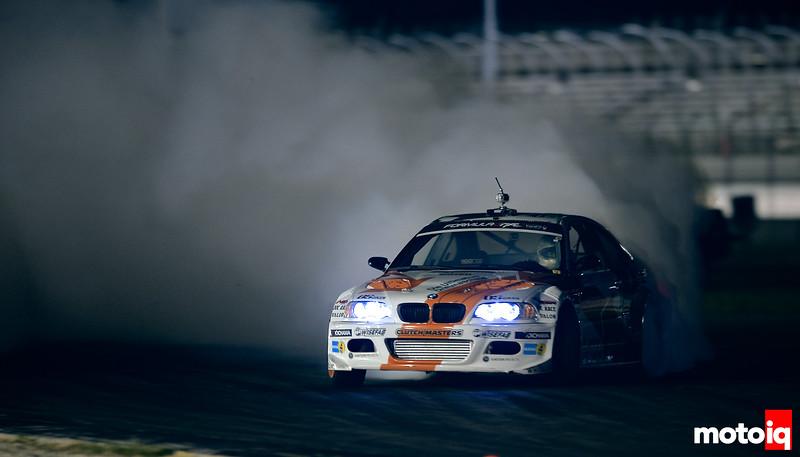 Mike Essa Texas Motor Speedway