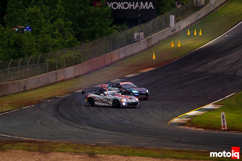 Formula Drift Road Atlanta