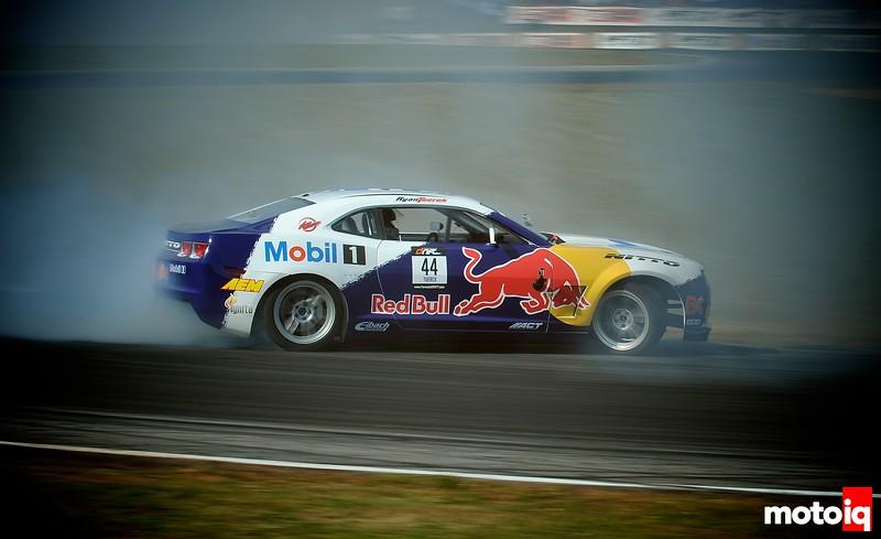 Formula Drift: The Road to the Championship- Round 2 Road Atlanta