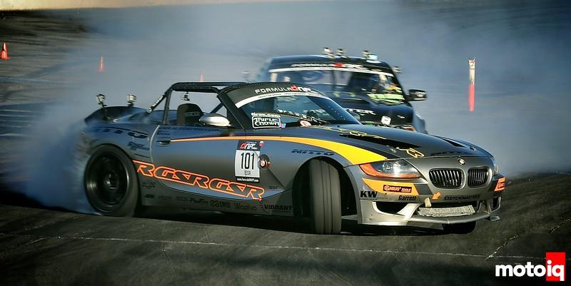 Essa, GSR Motorsports