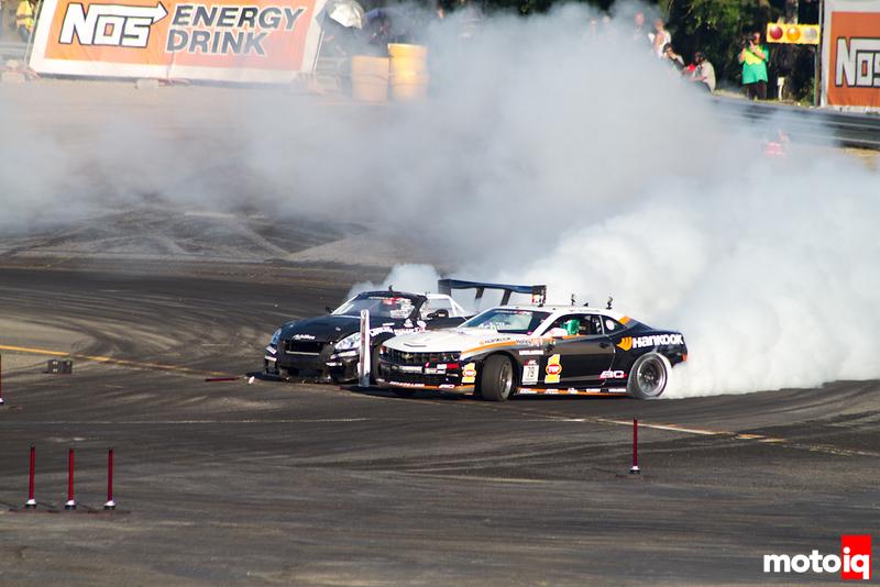 Wall Speedway Formula drift