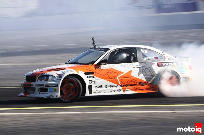 Mike Essa Formula Drift Irwindale 2013