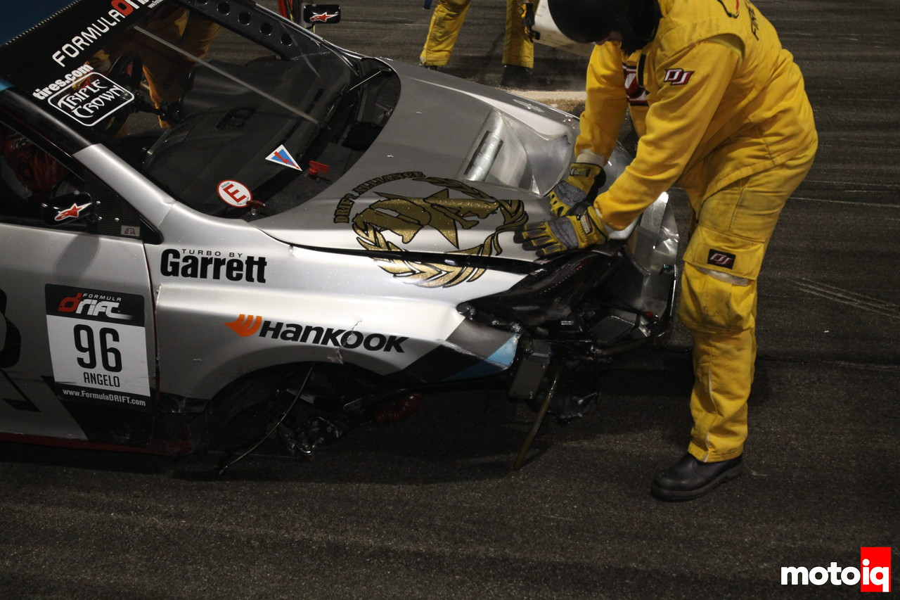 Formula Drift Round 7 - Irwindale