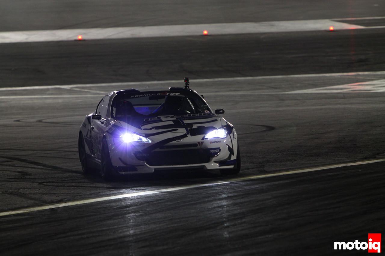 Fomula Drift Round 7 - Irwindale