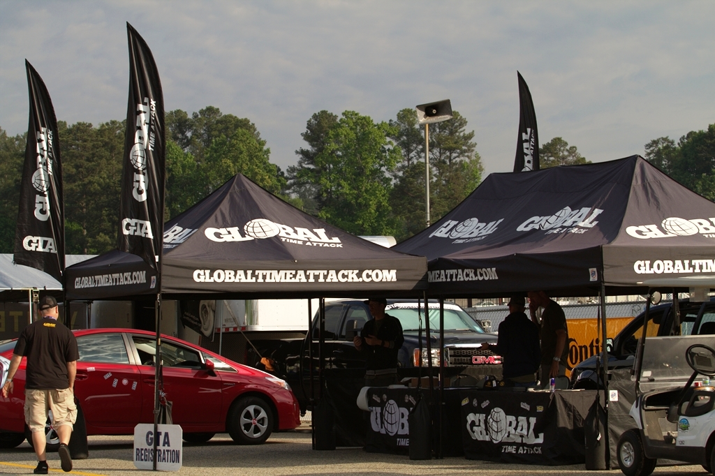 Global Time Attack Road Atlanta