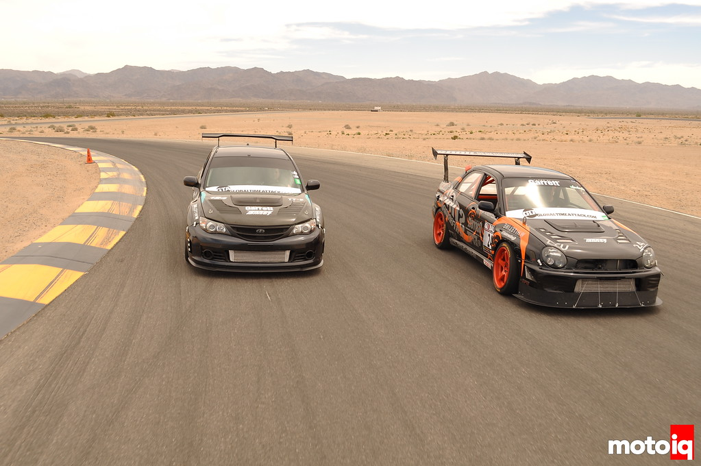 GTA PRO-AM SHift S3ctor round 2 3 chuckwalla valley raceway snail performance travis barnes taylor wilson