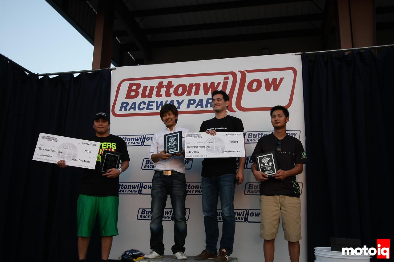 Street RWD GTA Round 6 - Buttonwillow II