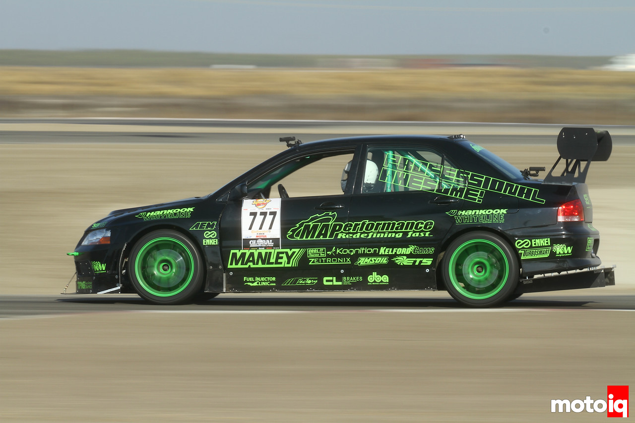 Professional Awesome GTA Round 6 - Buttonwillow II