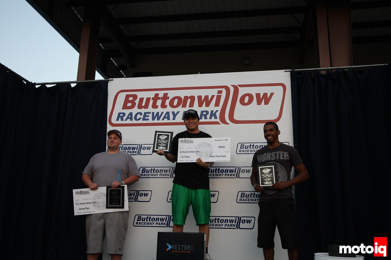 Street AWD GTA Round 6 - Buttonwillow II