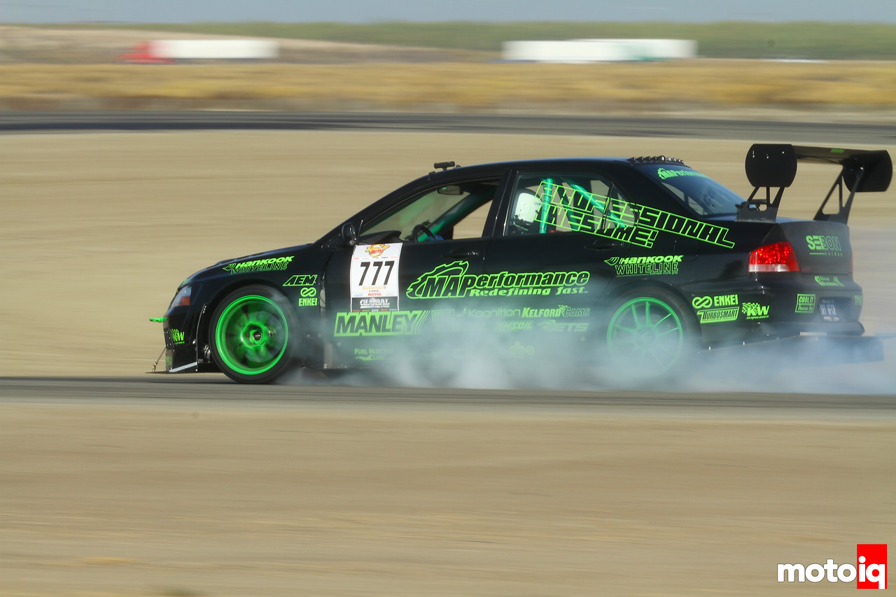 GTA Round 6 - Buttonwillow II