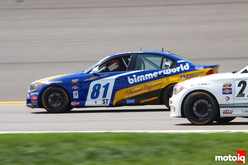 Kansas Speedway Bimmerworld 81