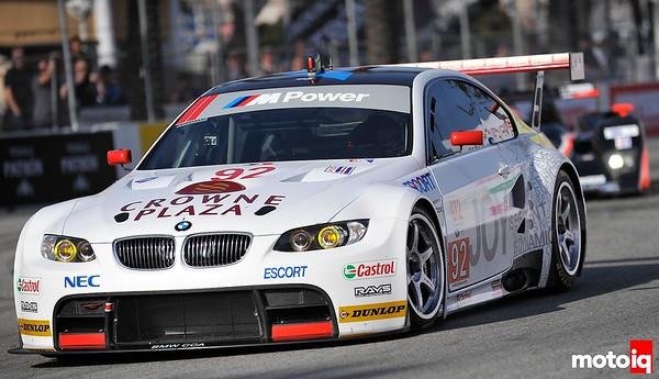 2010 36th Annual Grand Prix of Long Beach