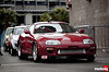 The Supra is the King of Youtube Videos, known to demolish all types of cars including supercars. On the Drag Strip they pull Single Digits all day long.