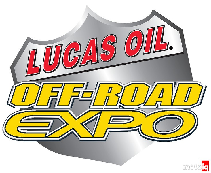 lucas oil off road expo