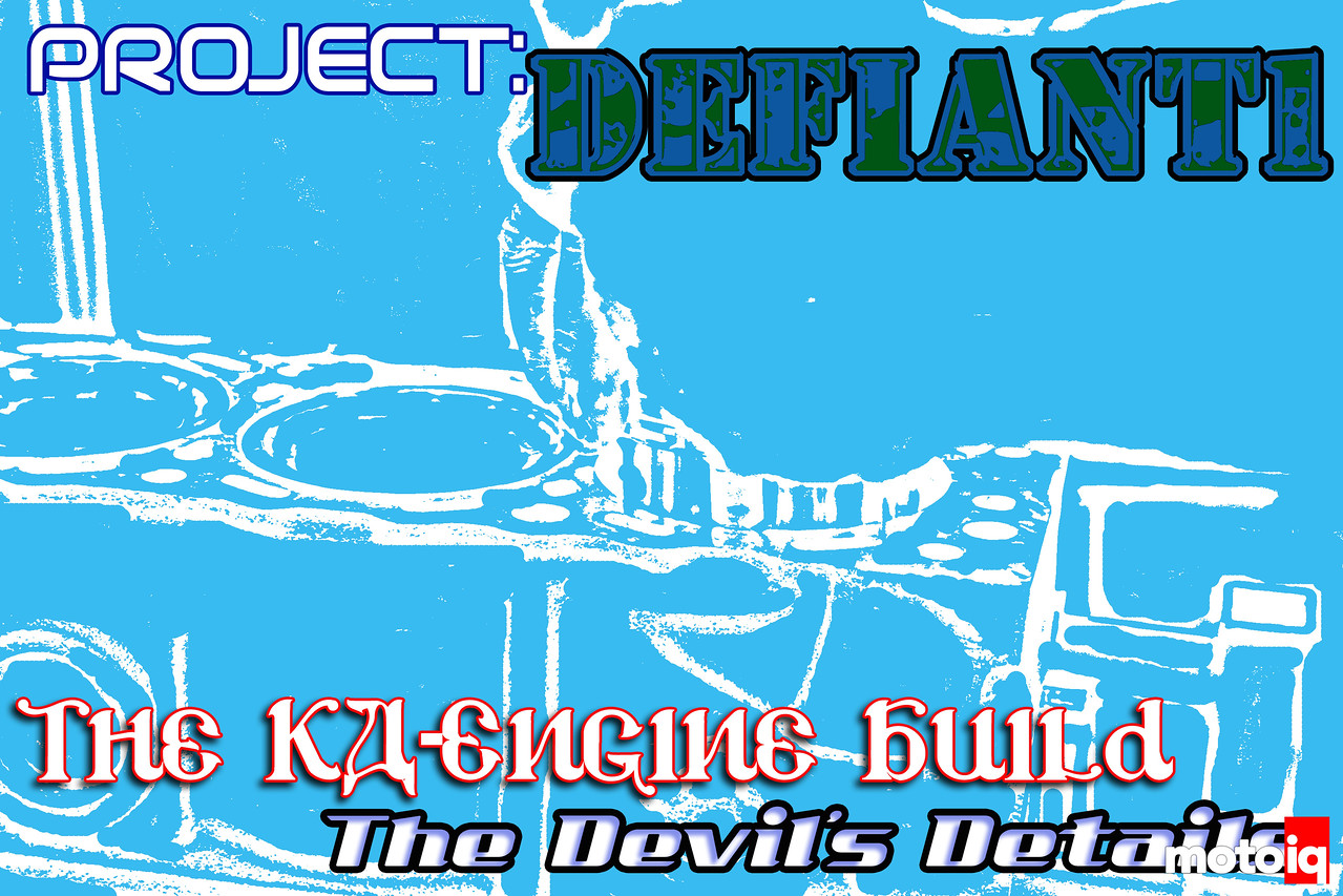 Project Defiant1