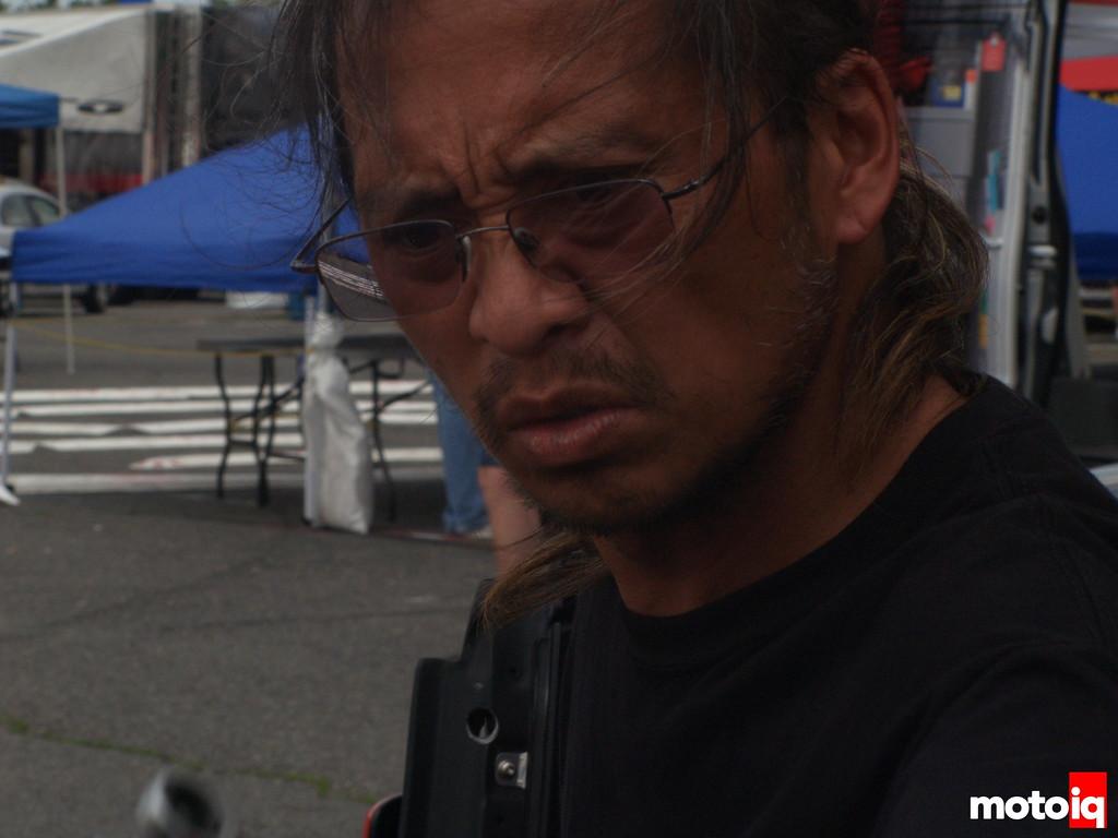 Ron Bergenholtz