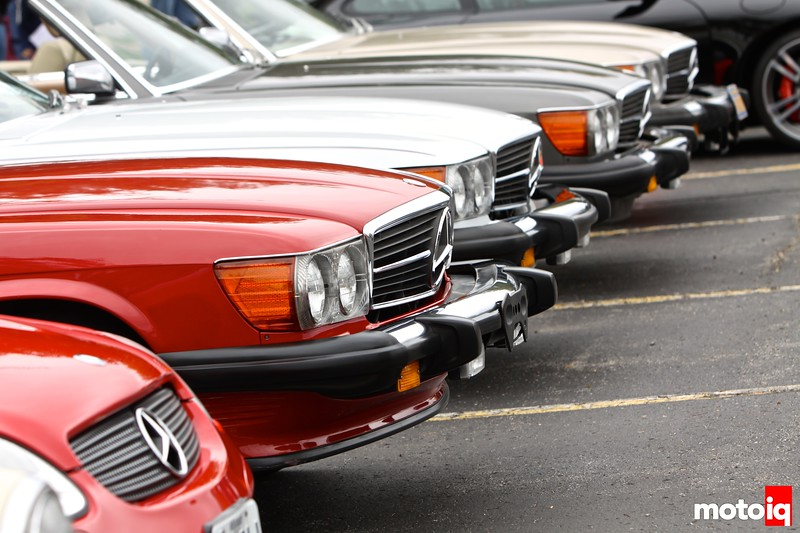 All German Kansas City Car Meet