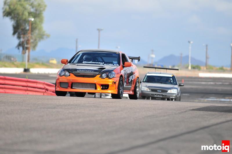 KSport Acura RSX