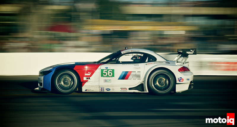 Team RLL, BMW Z4