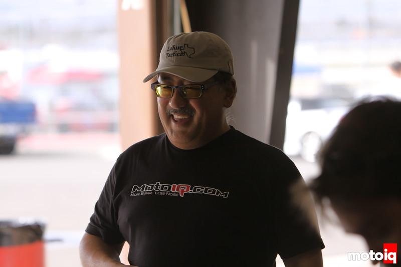 Mike Kojima