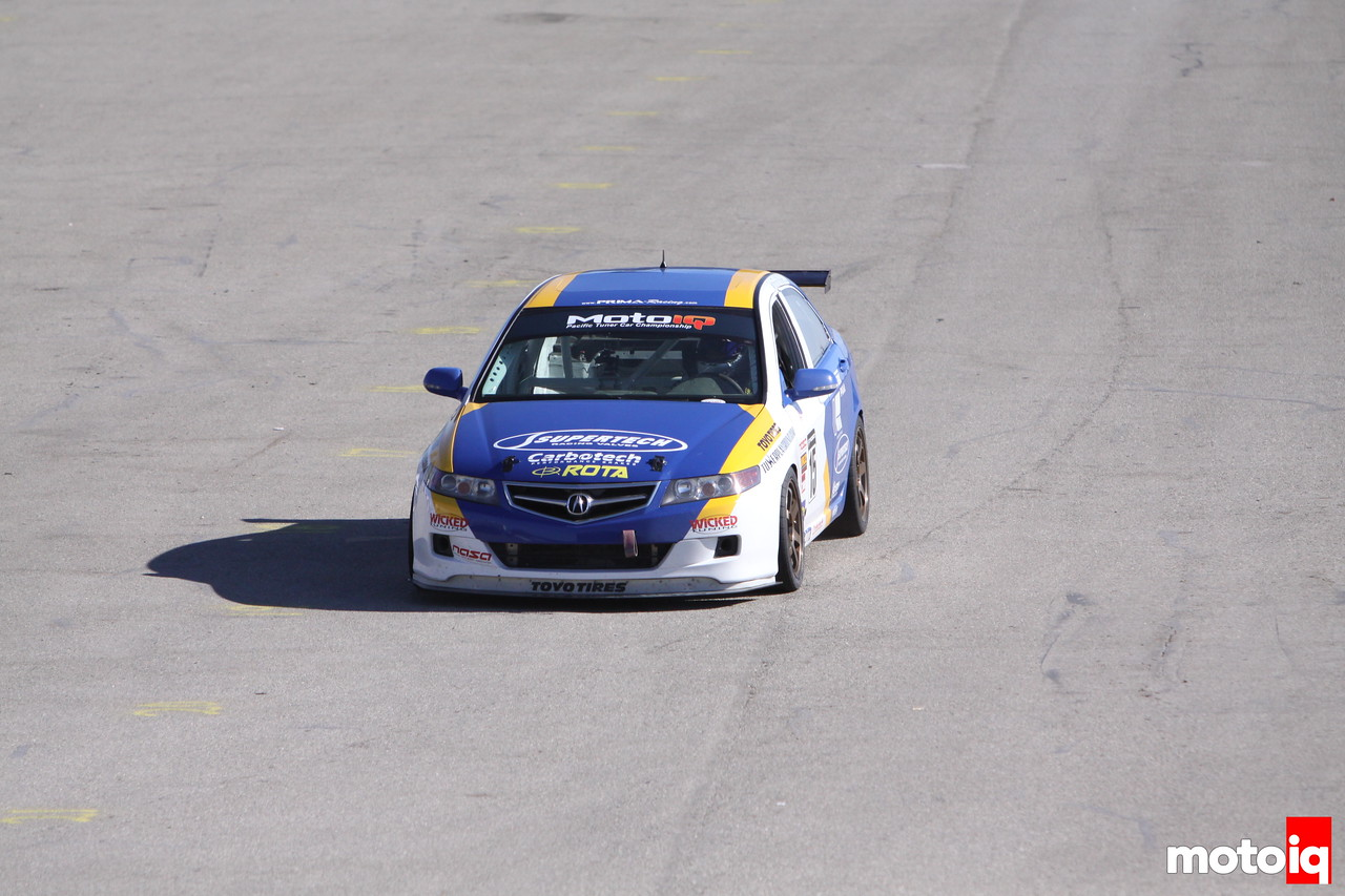 MPTCC Round 4 - Buttonwillow II
