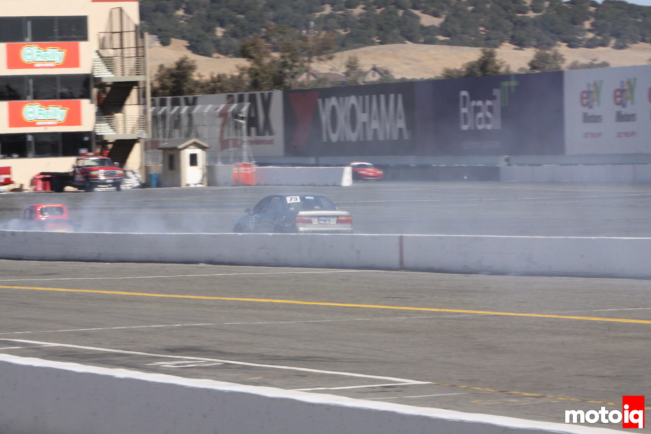 MPTCC Round 3 - Sonoma Raceway