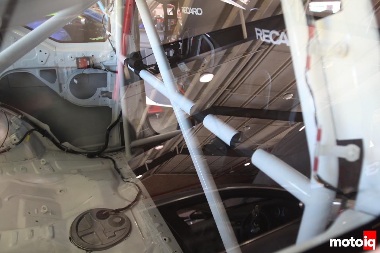 Sneak Peek: Michele Abbate's 2012 Scion tC