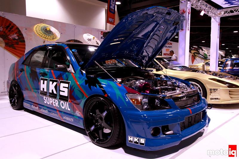 HKS Super Oil