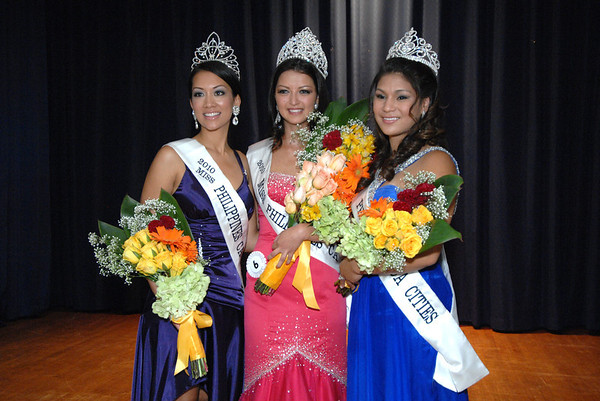Miss Philippines CA Pageant (2010)