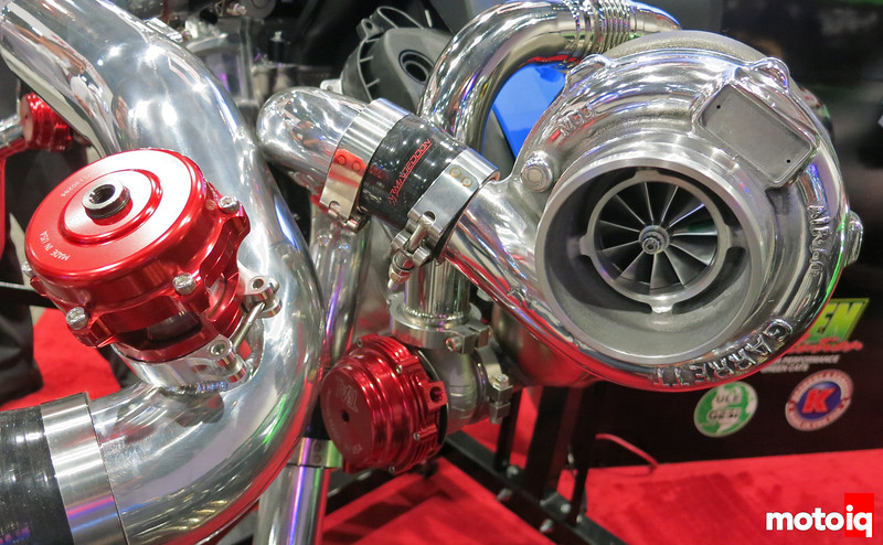 turbo boss 302