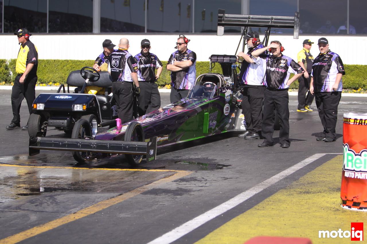 Dote Racing