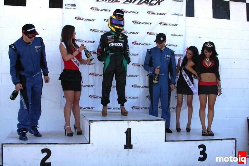 GST Motorsports G-Stig She-Stig