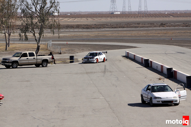 Redline Time Attack Round 1 buttonwillow raceway